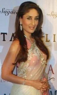 Kareena at Gitanjali launch