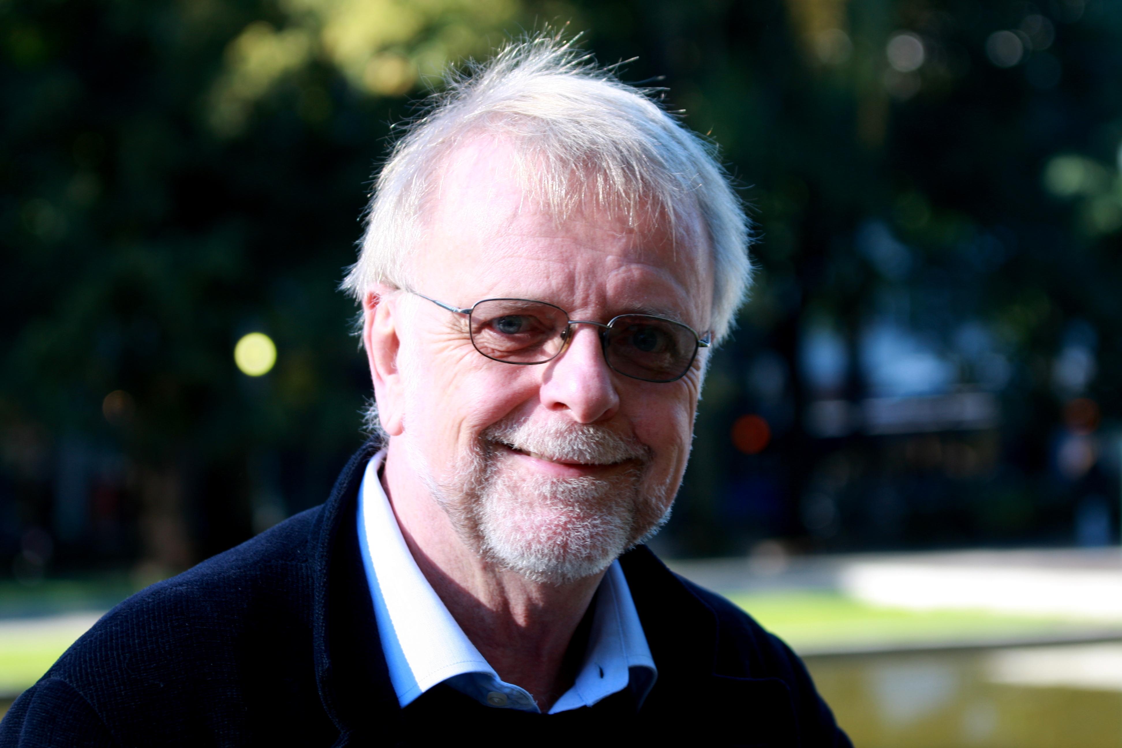 Klaus Hagerup – Wikipedia