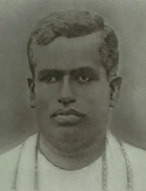 Sri lankan sinhala - 1 3