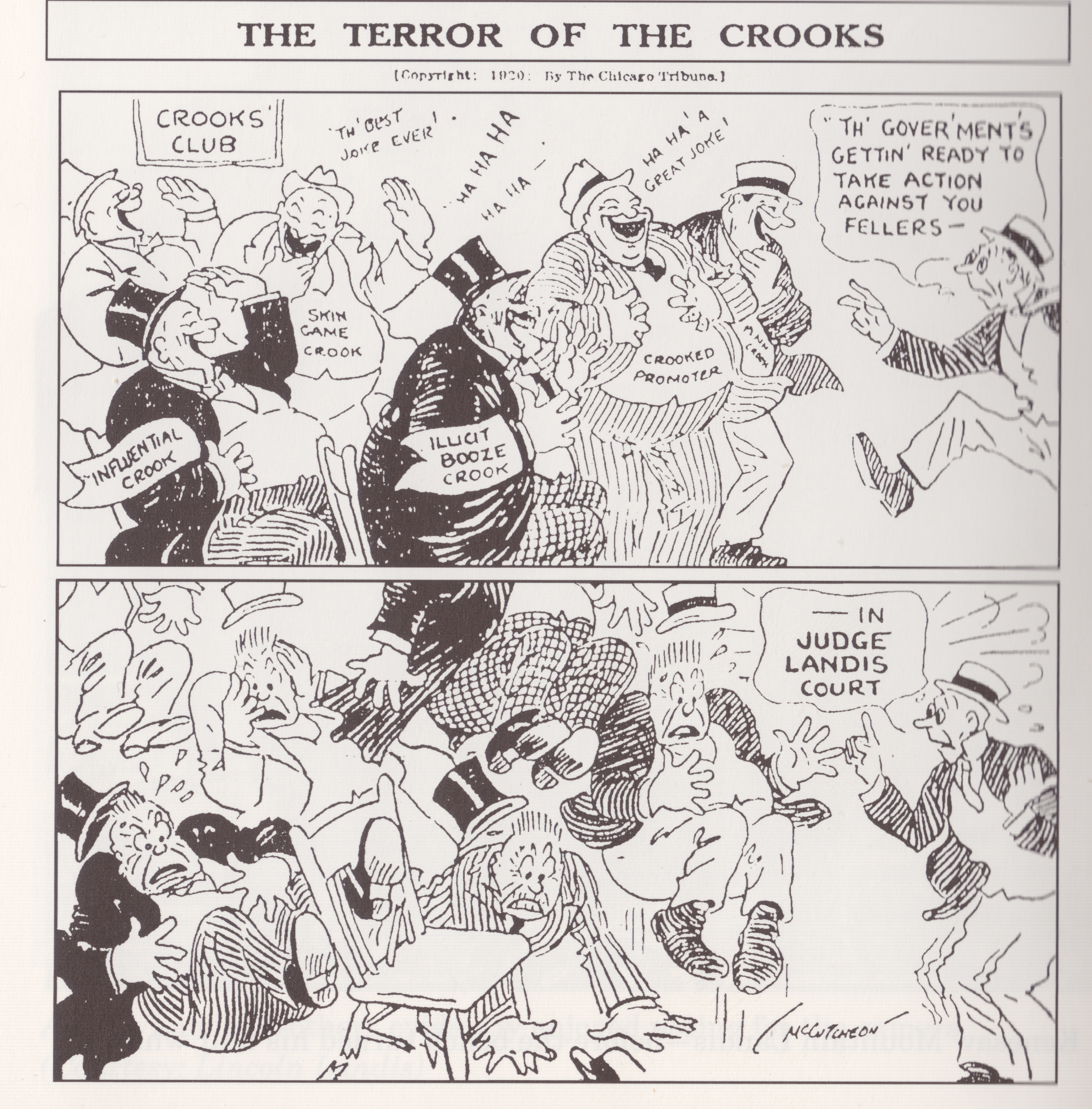 The Roaring Twenties And The Harlem Renaissance