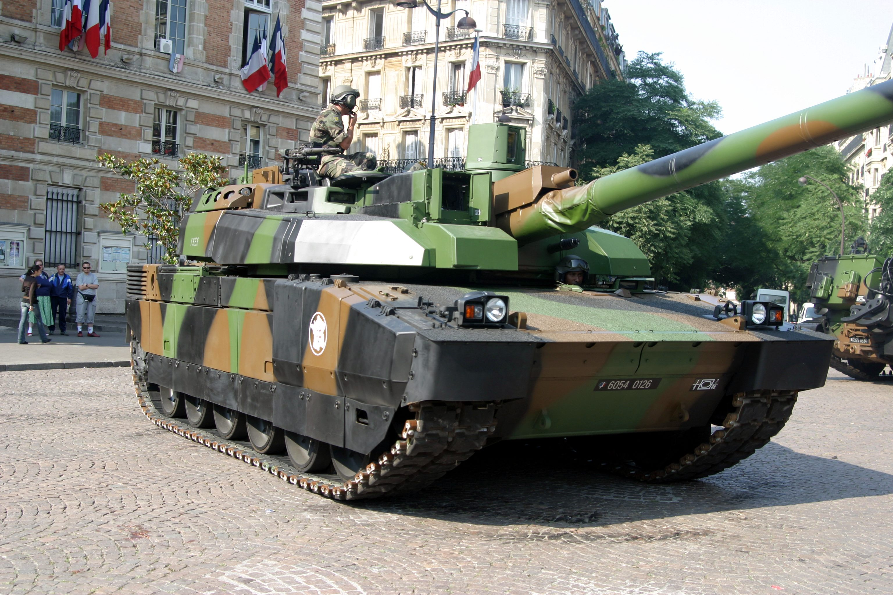 nexter systems to perform renovation of leclerc main battle tank mbt of the french army. Black Bedroom Furniture Sets. Home Design Ideas