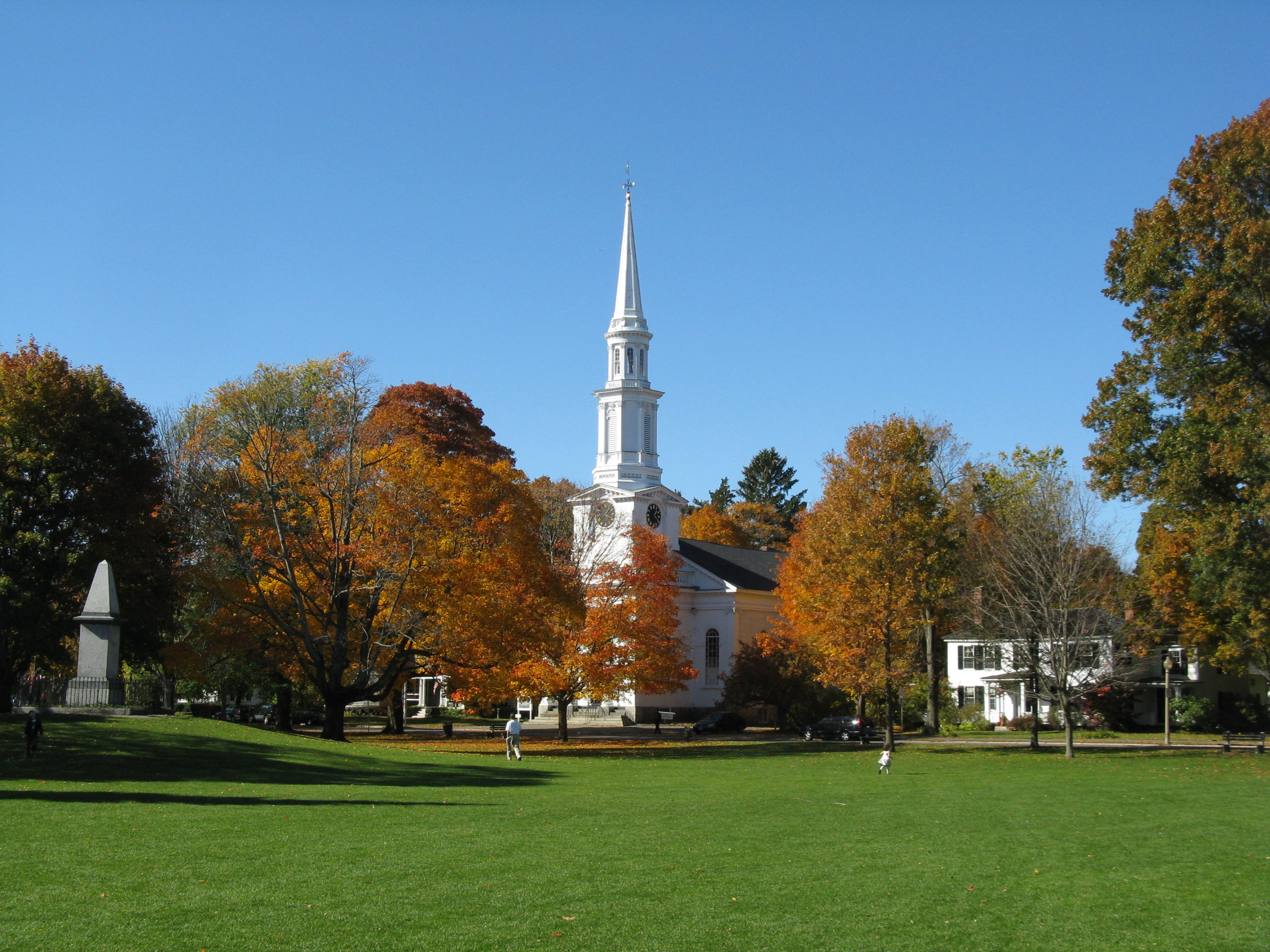lexington massachusetts smartest small towns