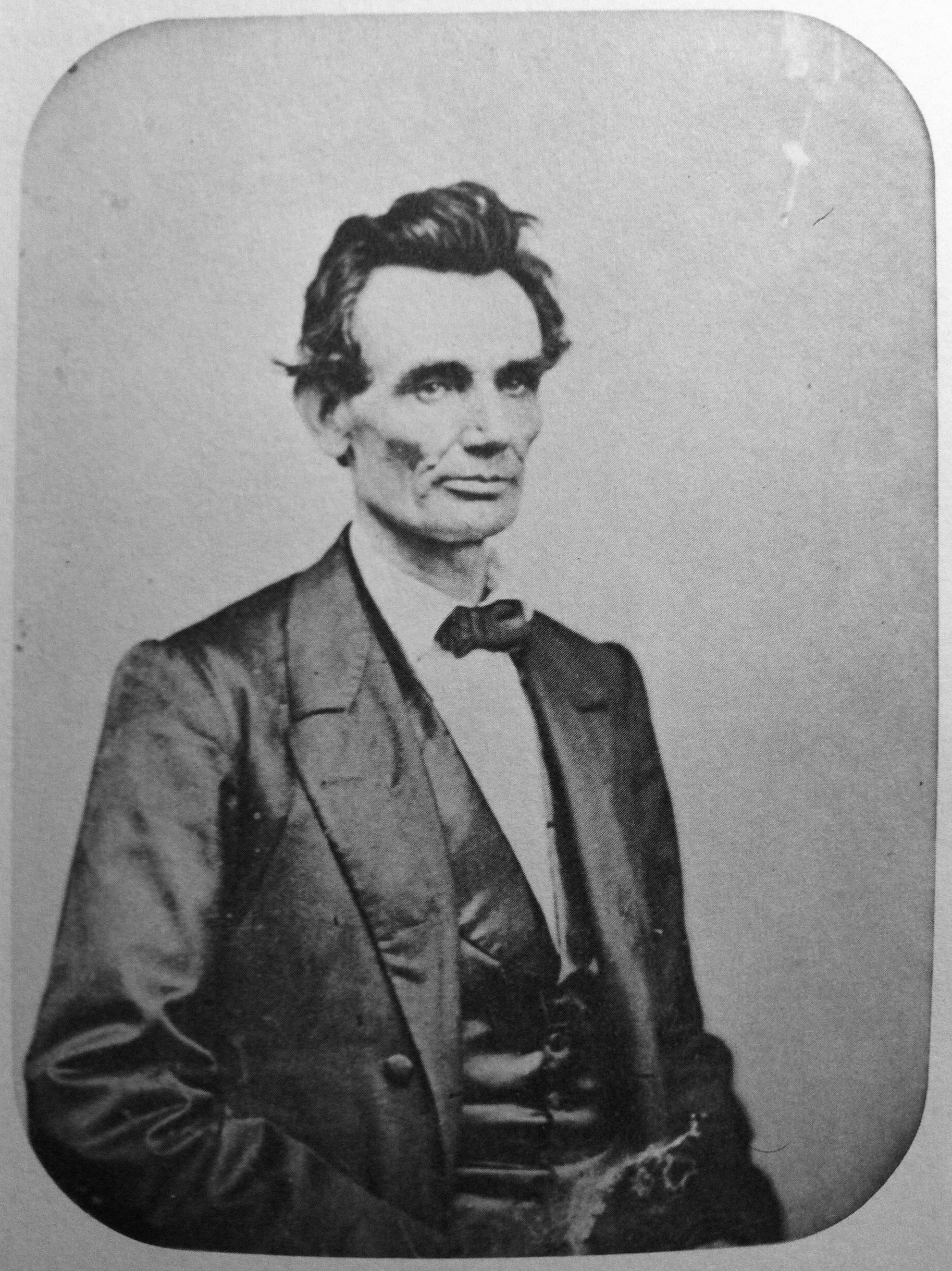 File Lincoln O 22 1860 Jpg Wikimedia Commons