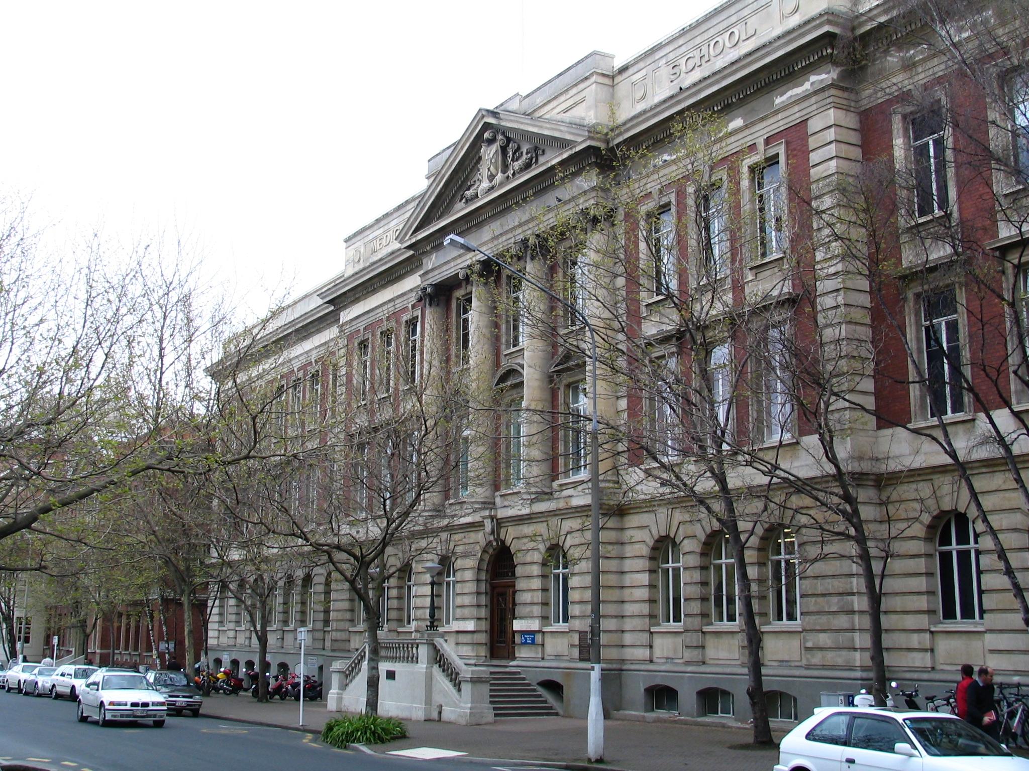 file lindo ferguson building dunedin nz2 jpg wikimedia