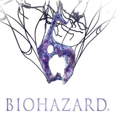 File Logotipo De Resident Evil 6 Para Japon Png Wikimedia Commons