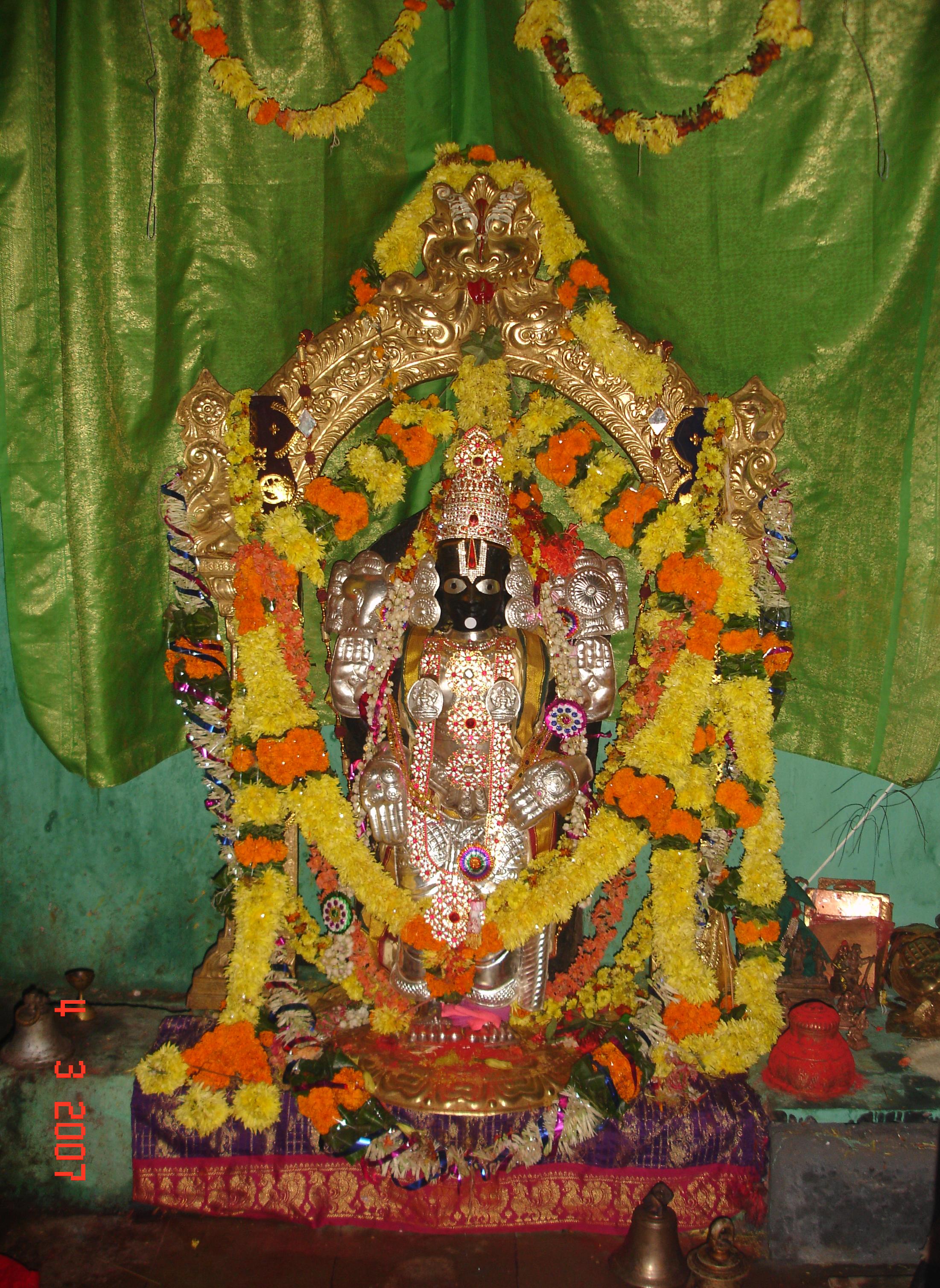 Hindu Gods & Goddesses Full HD Wallpapers & Images