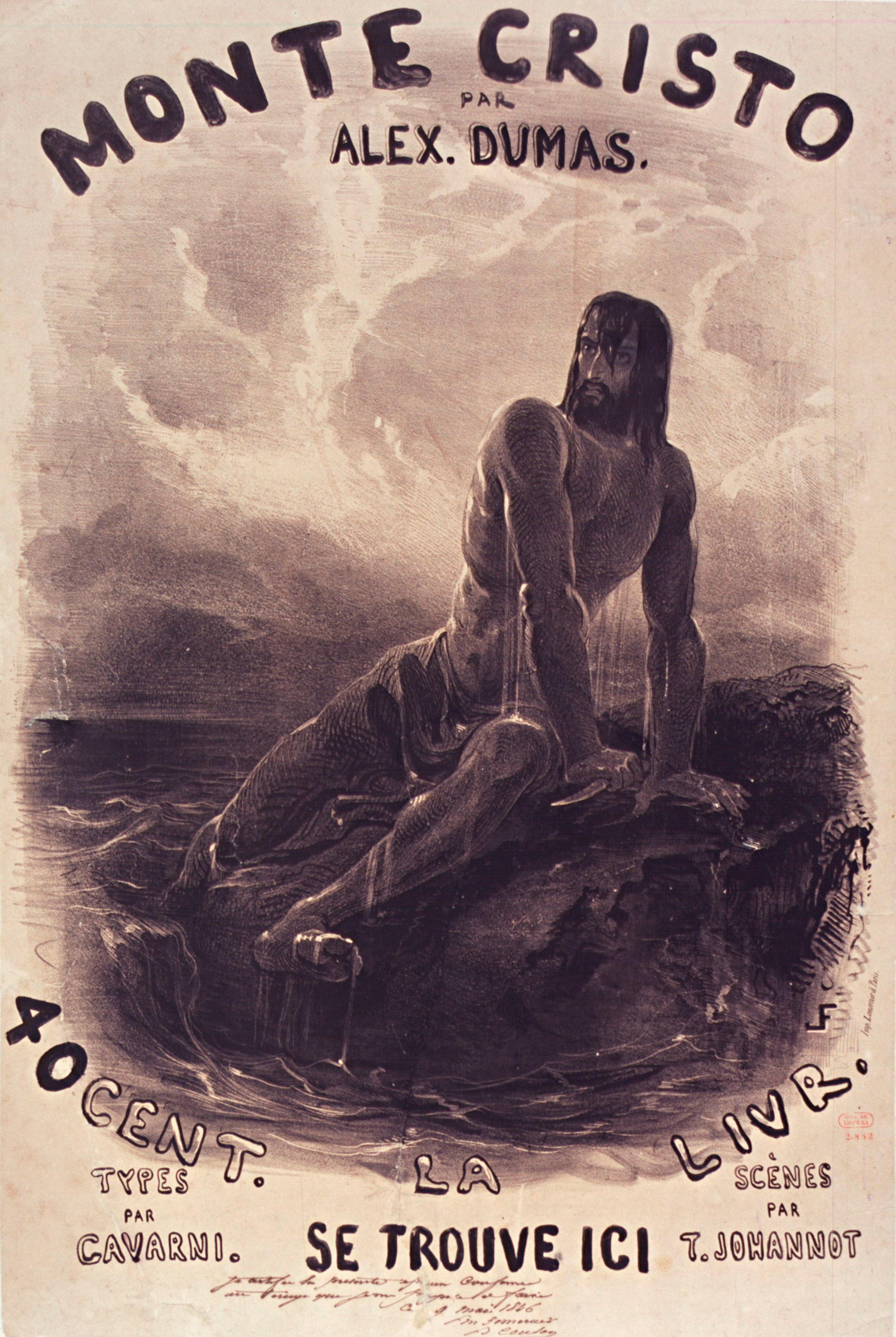 Veja o que saiu no Migalhas sobre O Conde de Monte Cristo