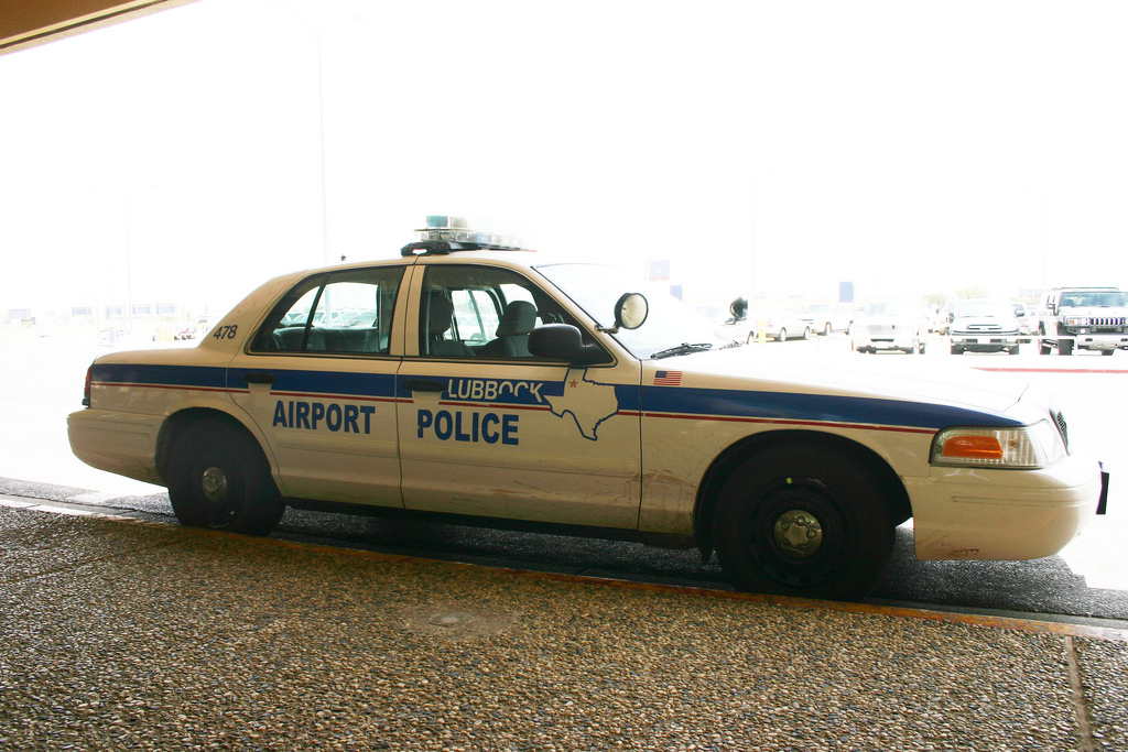 Lubbock Police Car Accident Reports