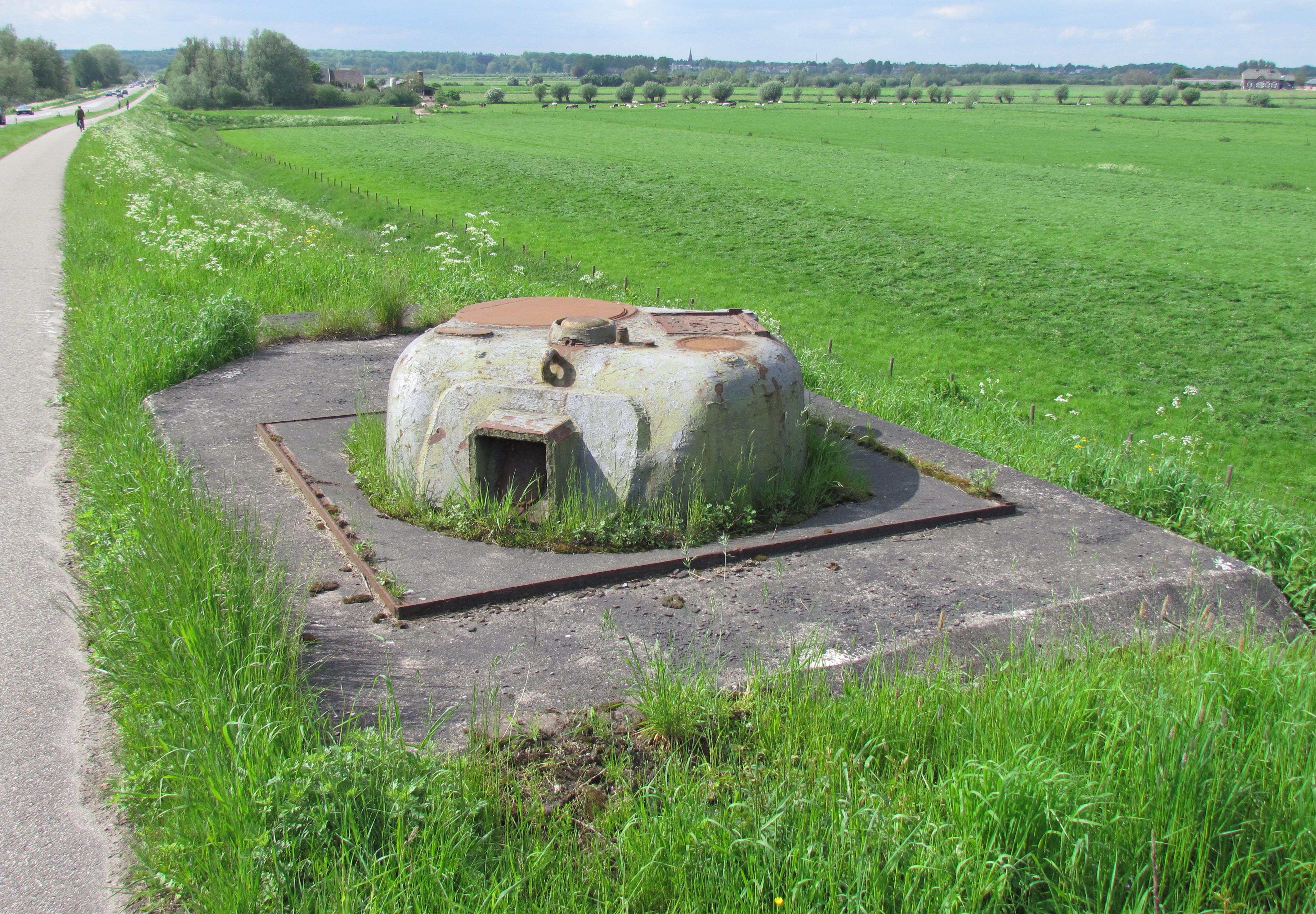 File M4 Sherman Gun Turret Doesburg Jpg Wikimedia Commons