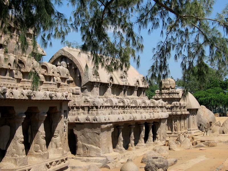 Image result for திராவிடக் கட்டிடக்கலை(dravidian architecture)\\