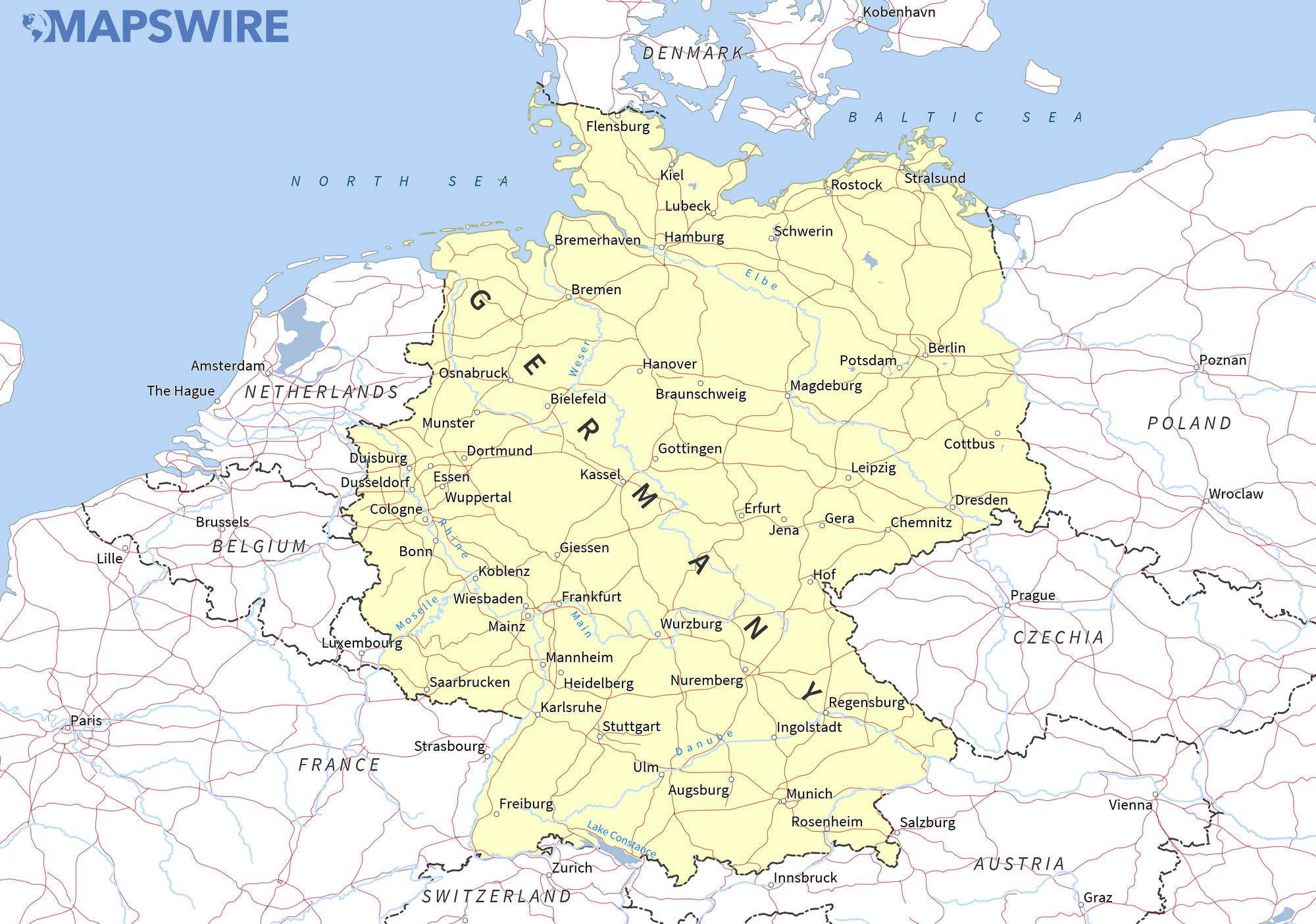 Map Of Germany Jpg.File Map Of Germany Jpg Wikimedia Commons