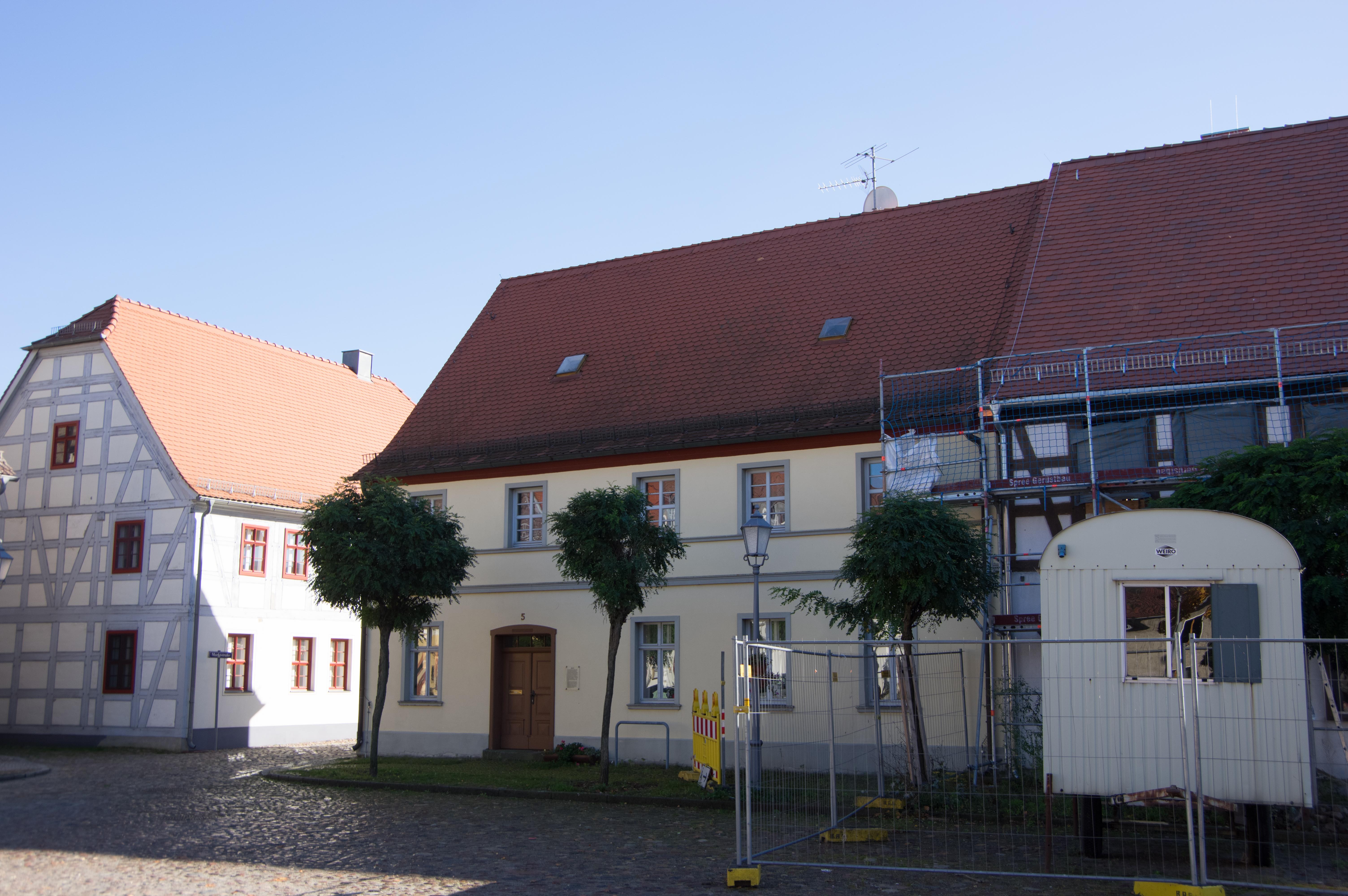 Slut aus Uebigau-Wahrenbrück