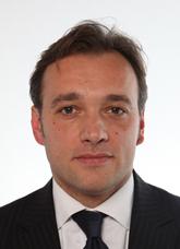 Matteo Richetti nel 2013