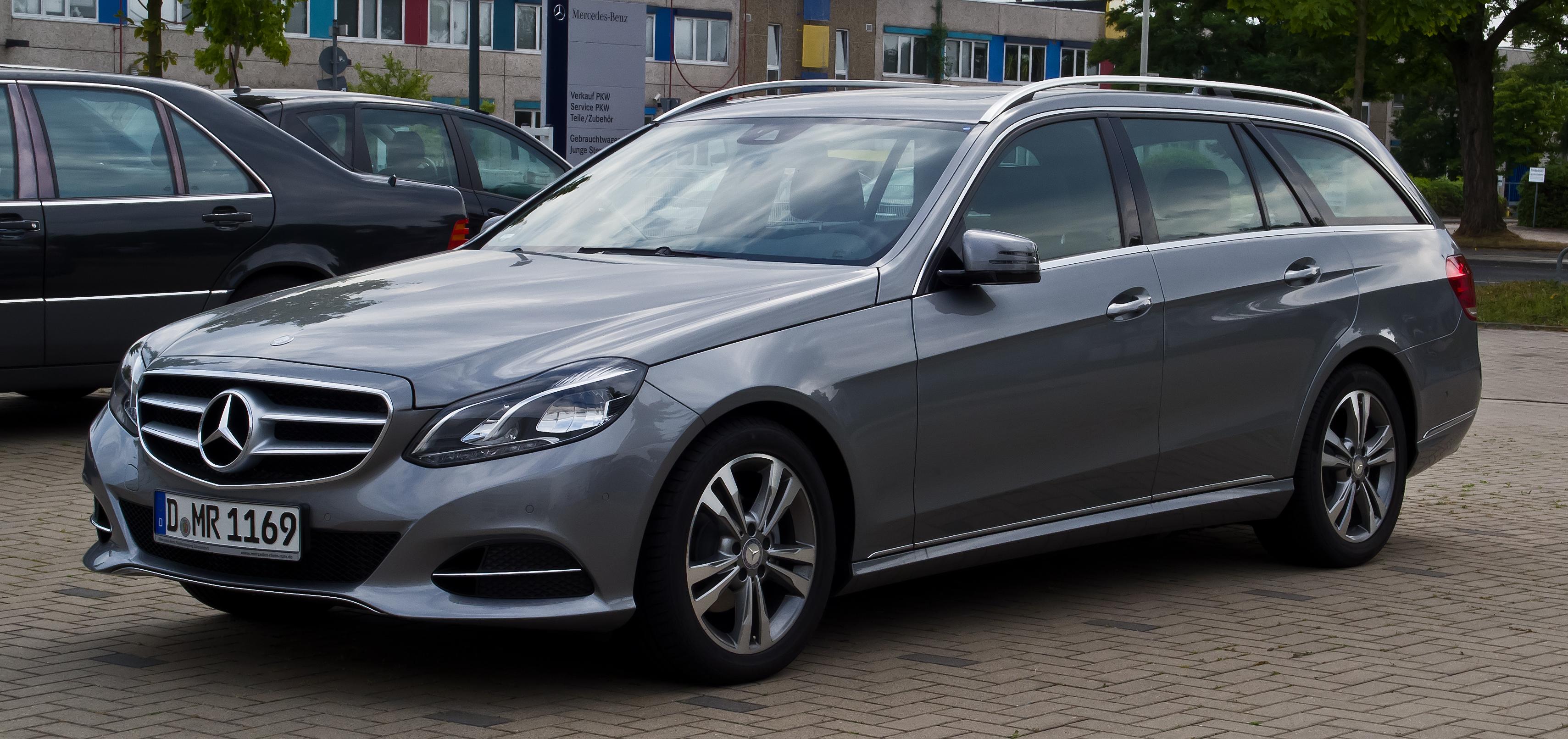 Mercedes E Klasse Bis  Zu Kaufen Gesucht