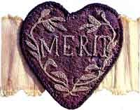 Badge of Military Merit - Badge du mérite Mili...