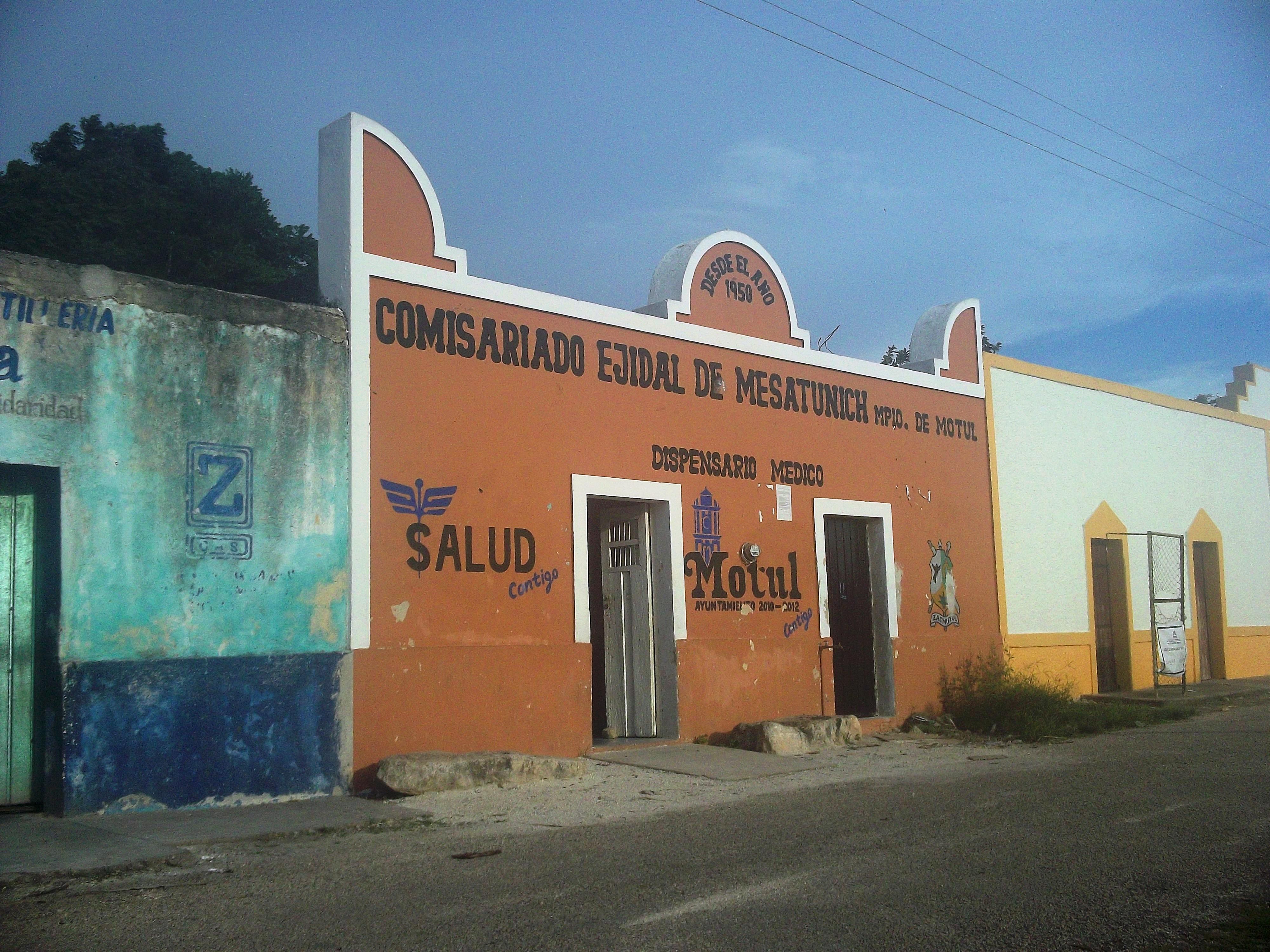 Filemesatunich Motul Yucatan 01 Jpg Wikimedia Commons