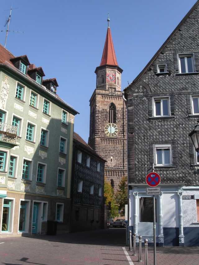 about the partnersuche hohen neuendorf Lutsche macht ihre