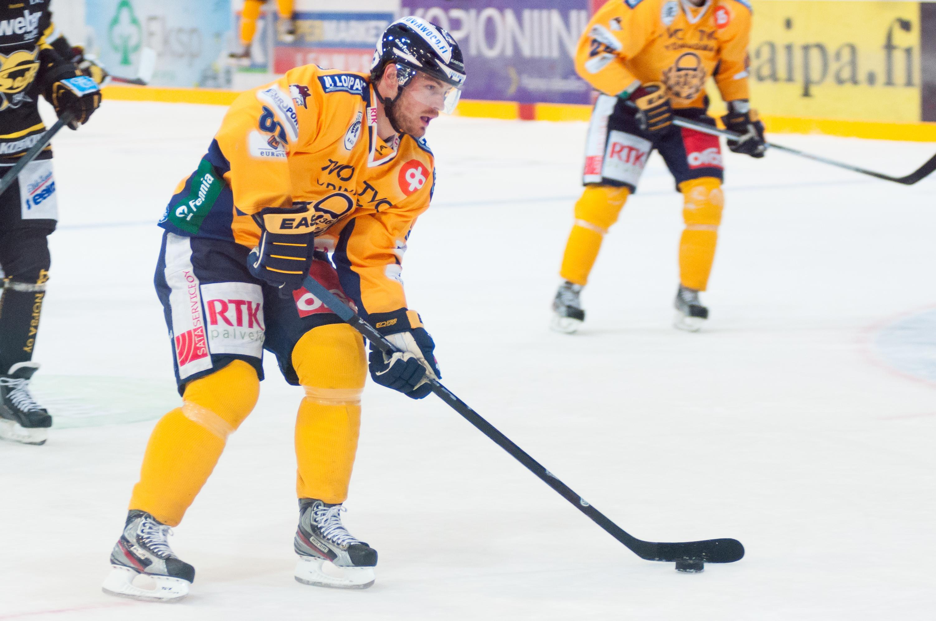 Mikkel Boedker Photo 1