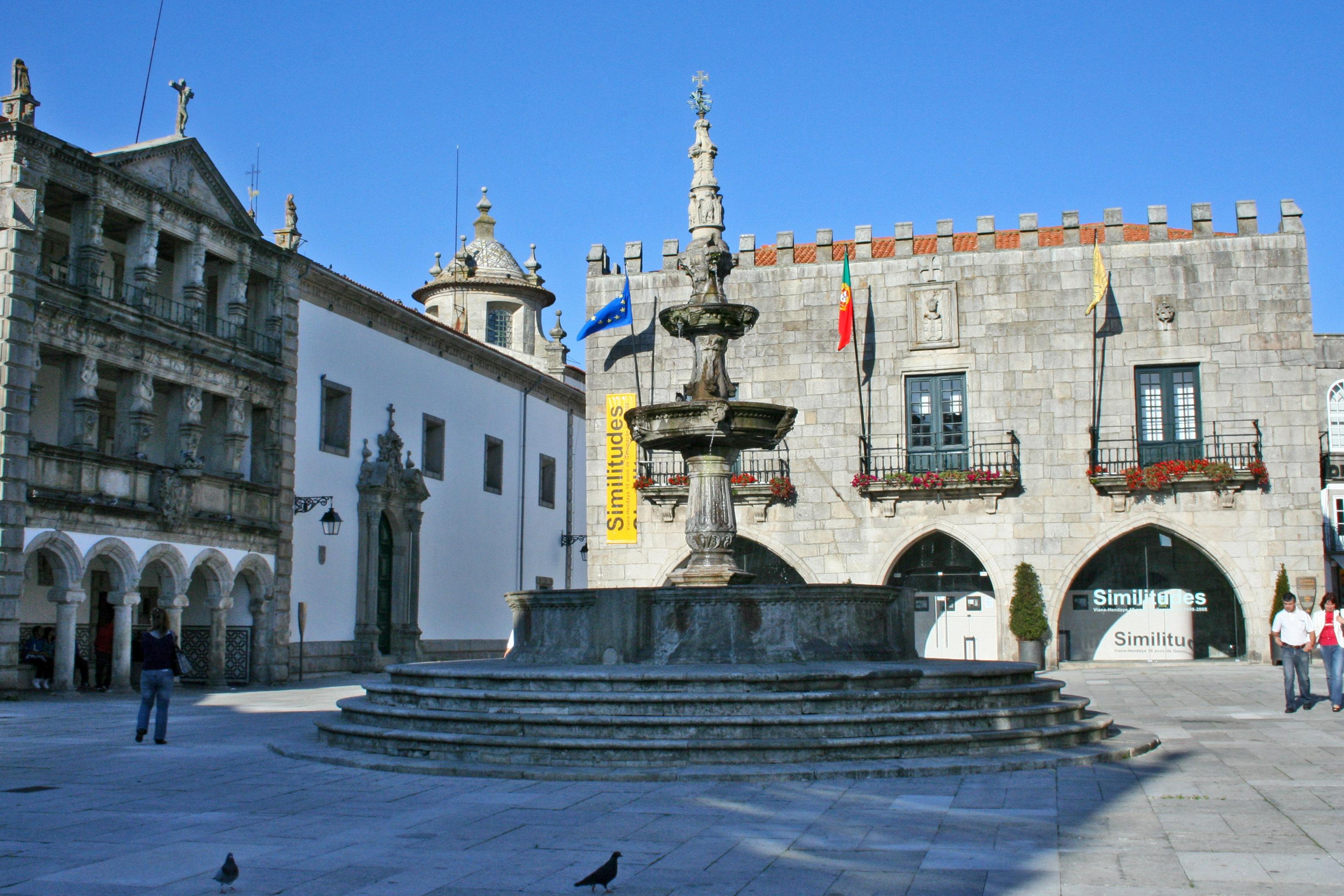 Fotos de viana do castelo portugal 41
