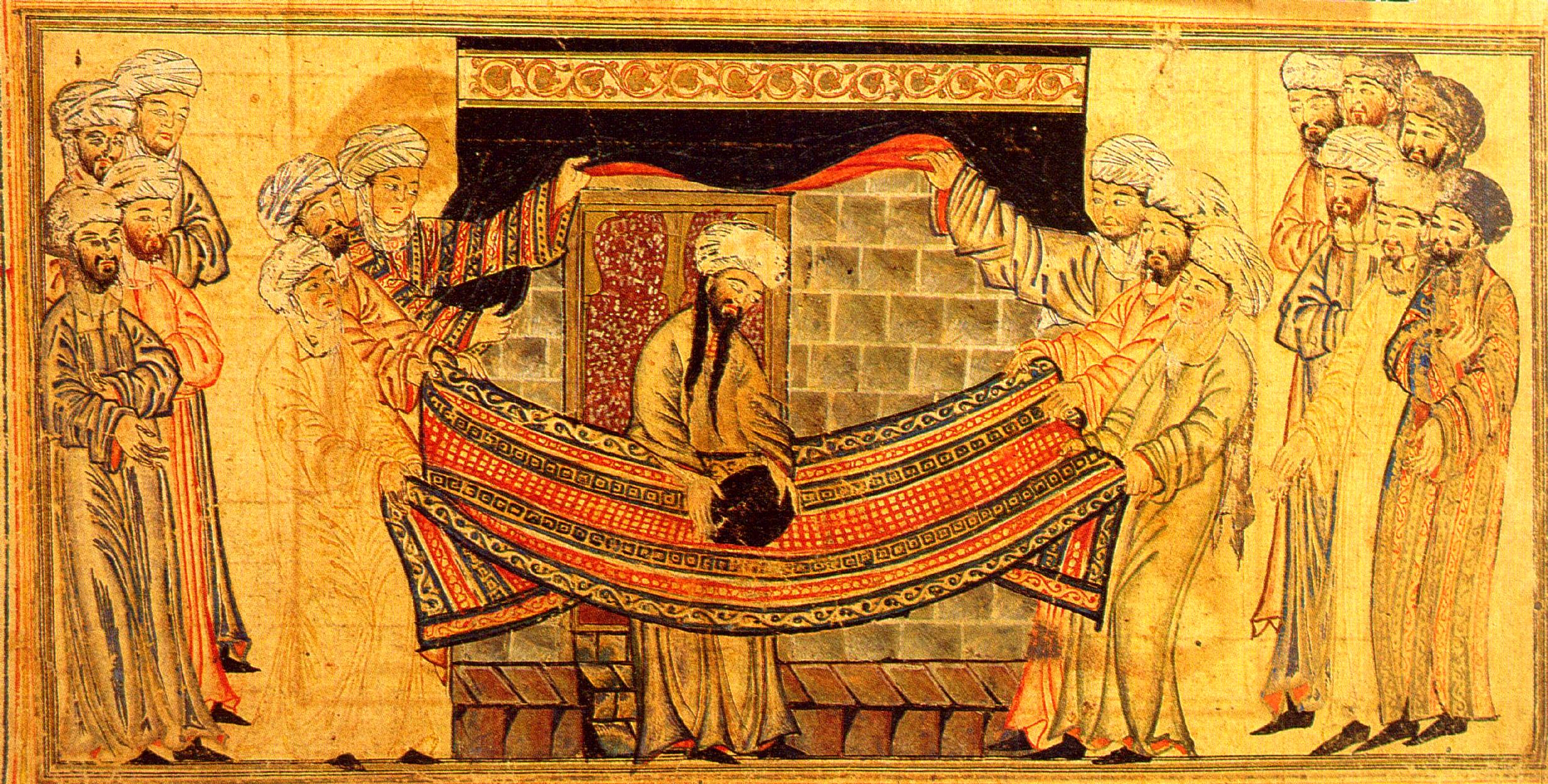 Prophet Muhammad S Favorite Foods