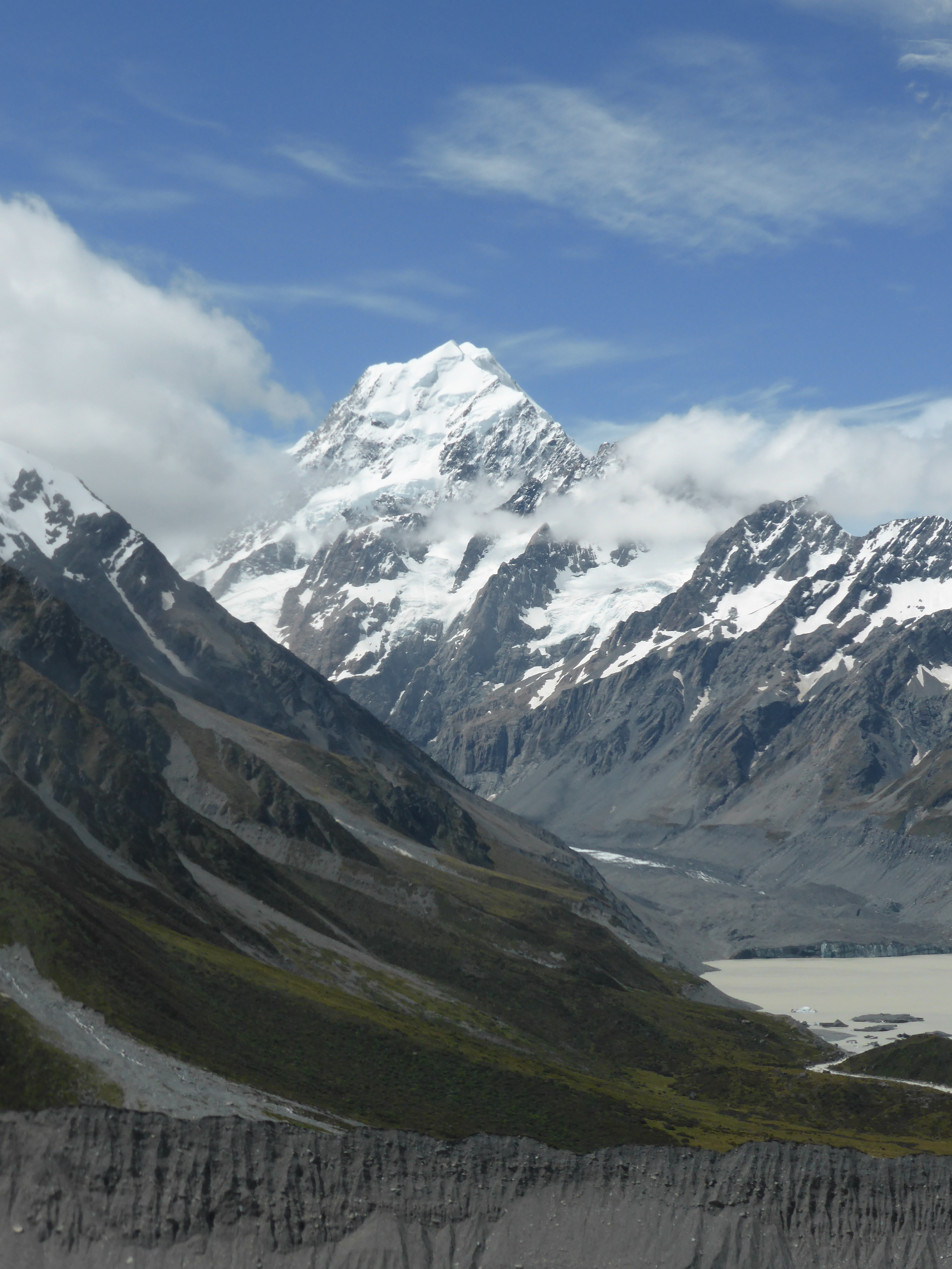 Filemount cook seen from sealy tarns track panoramiog filemount cook seen from sealy tarns track panoramiog publicscrutiny Image collections