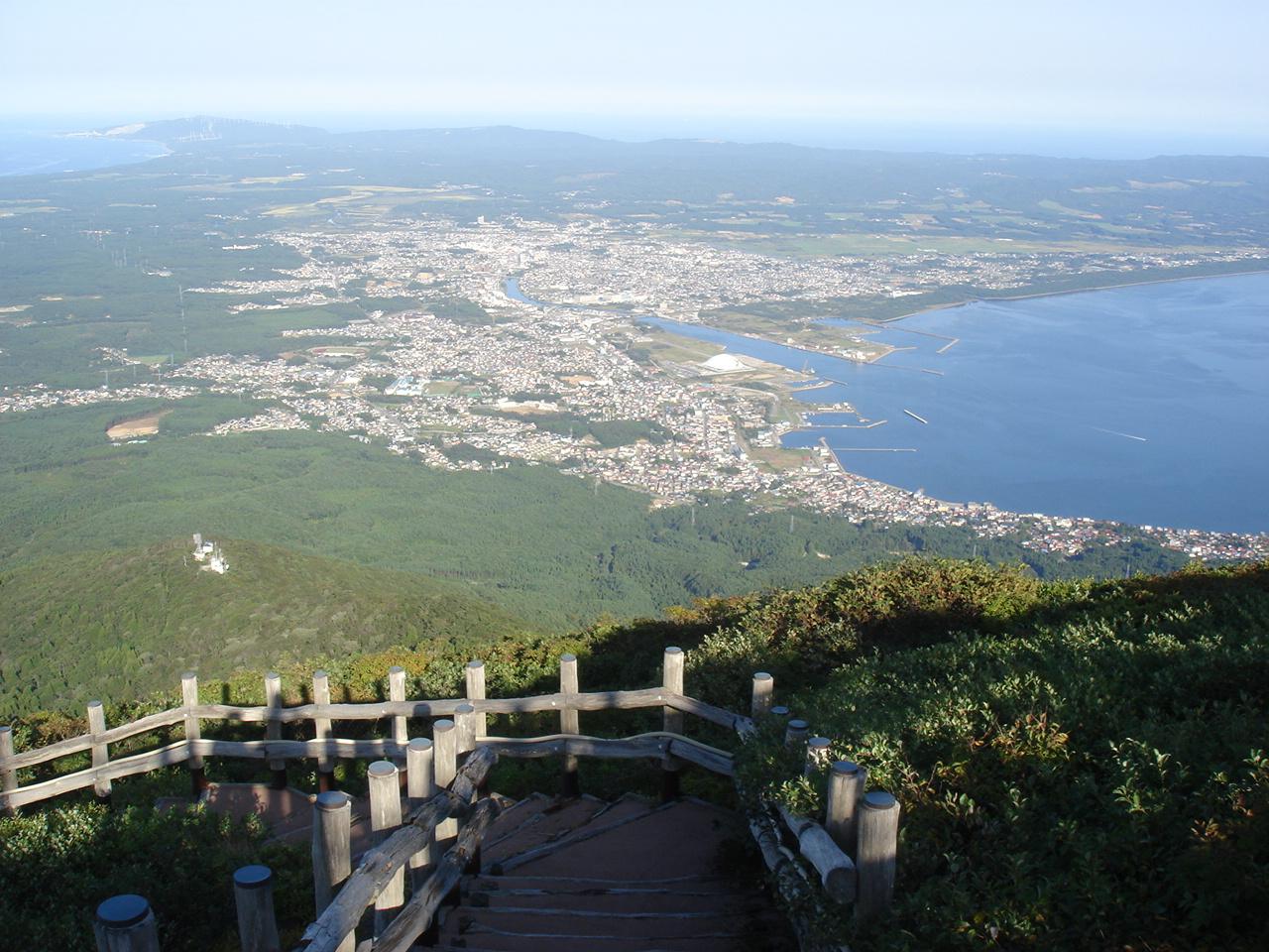 Vé máy bay từ Hồ Chí Minh đến Thành phố  Aomori