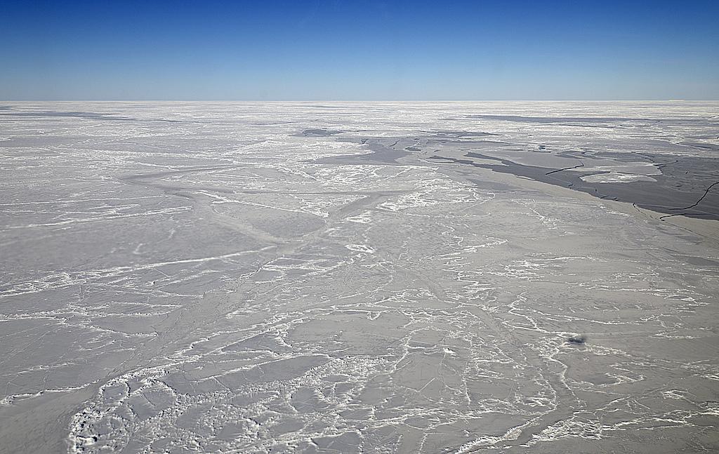 دریای ودل