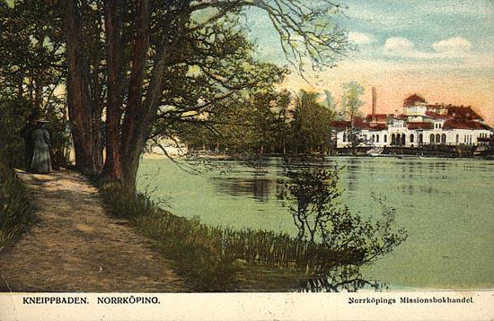 File:NORRKÖPING, Kneippbaden 1906..jpg