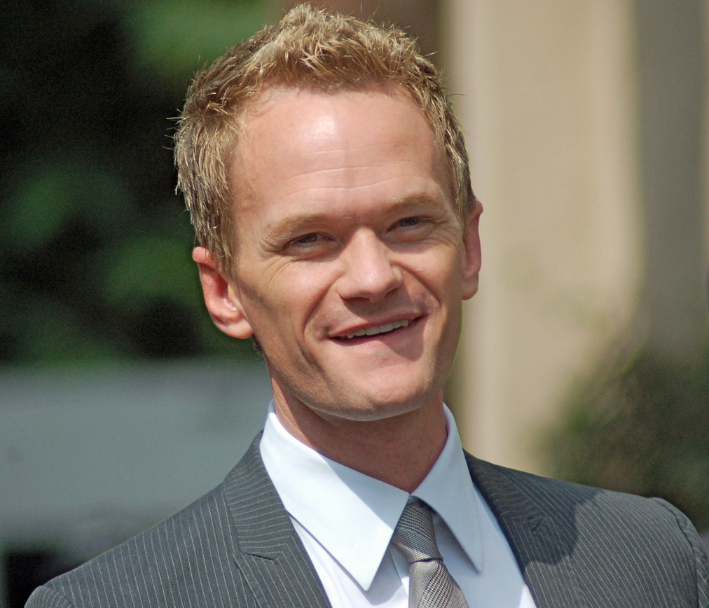Neil Patrick Harris on oscar gray md
