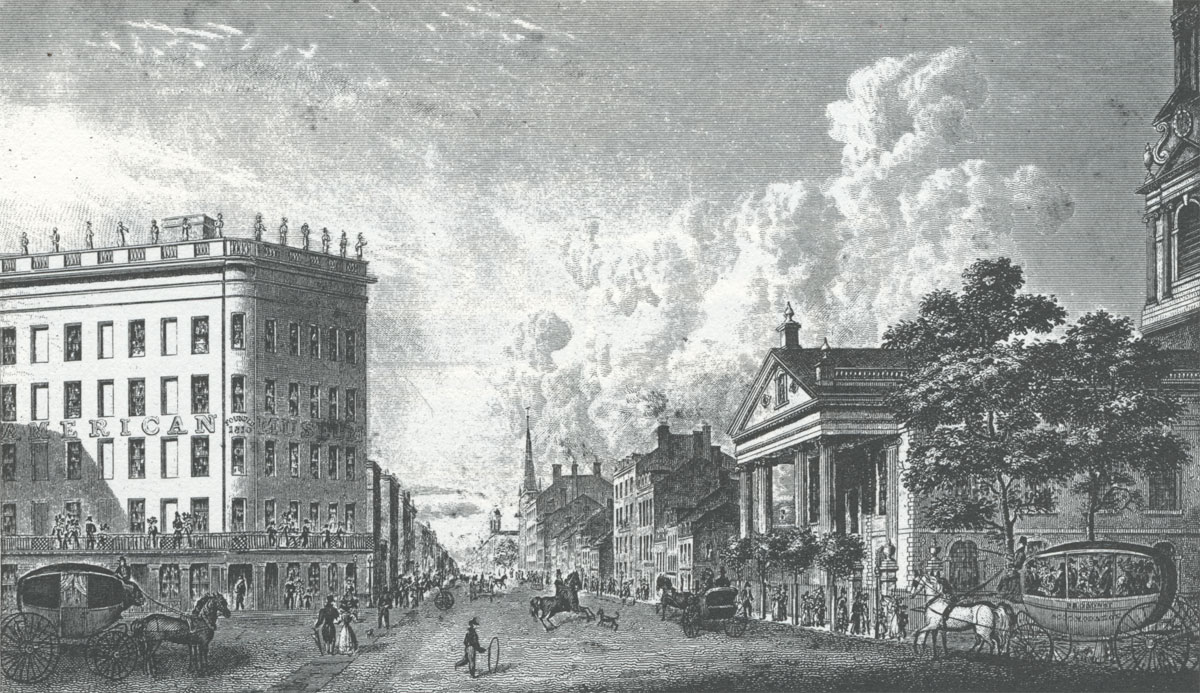File:New York Broadway St. Paul's Chapel 1831.jpg
