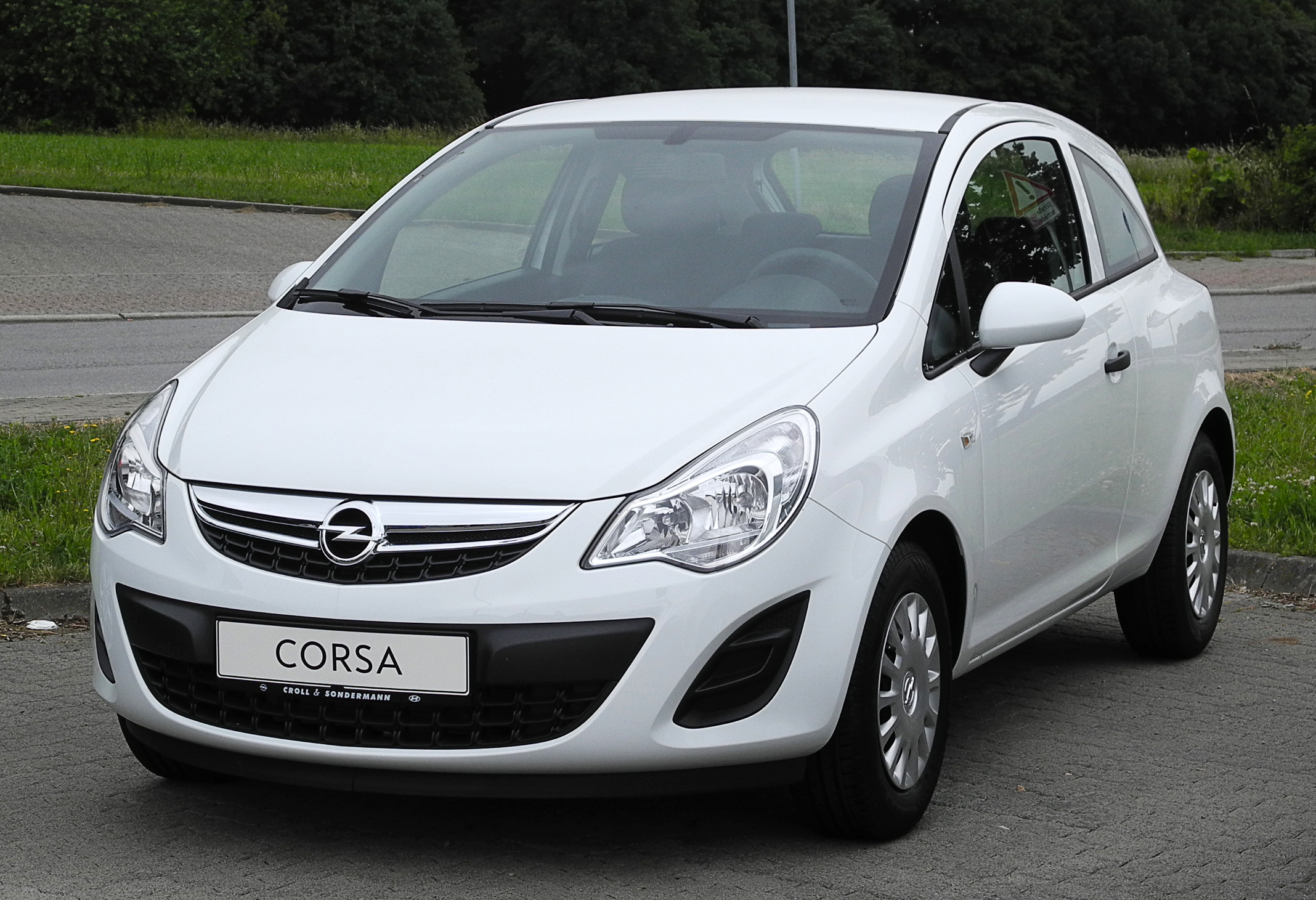 File Opel Corsa 1 2 Ecoflex Selection D Facelift