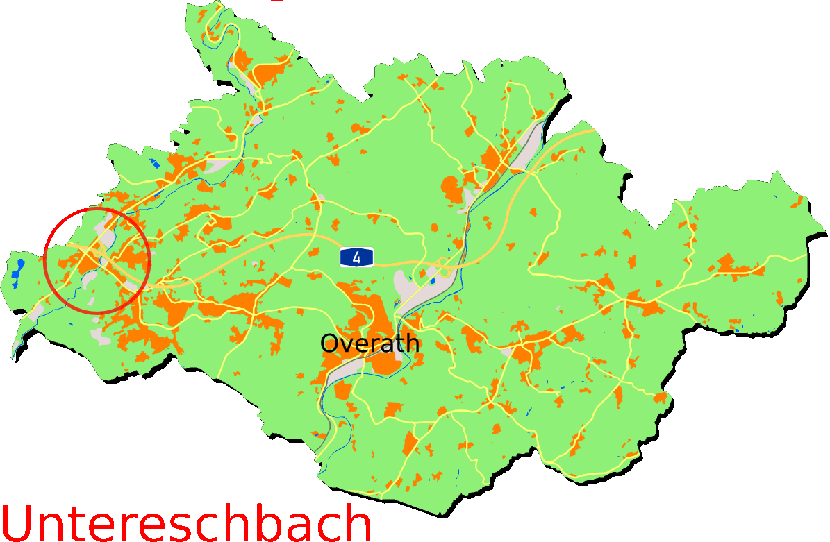 Untereschbach Wikipedia