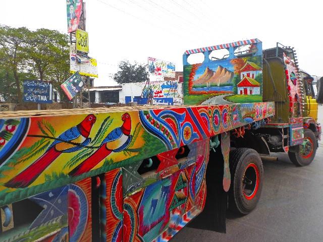 Pakistani Truck Art.jpg