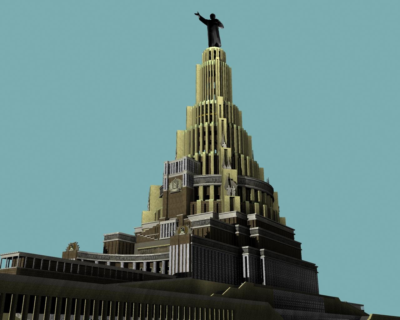 File Palace Of Soviets 8 Jpg Wikimedia Commons