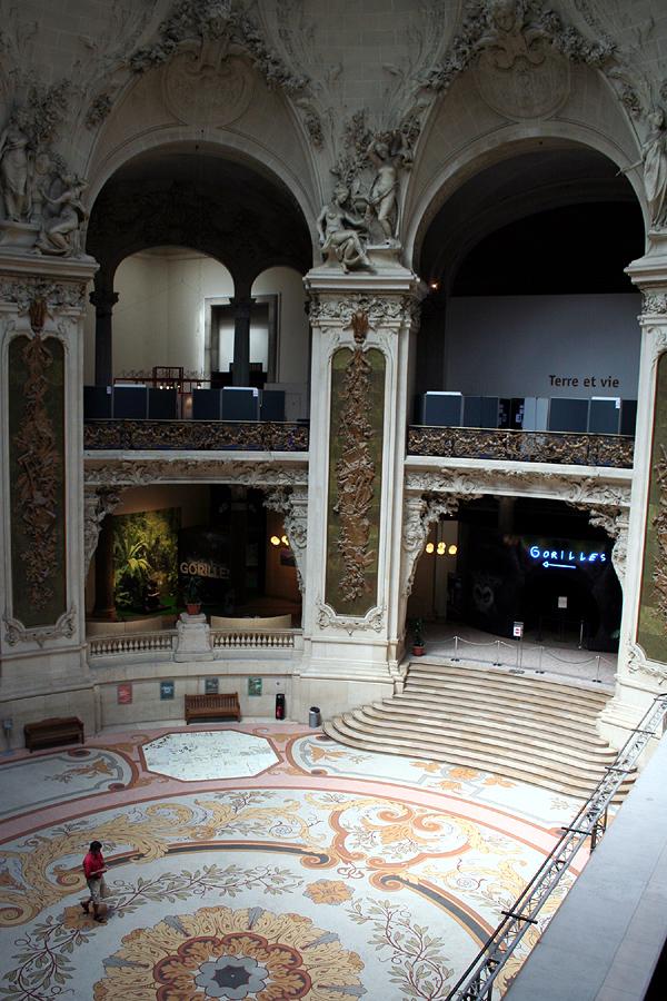 Bien-aimé Palais de la Découverte - Wikipedia UL28