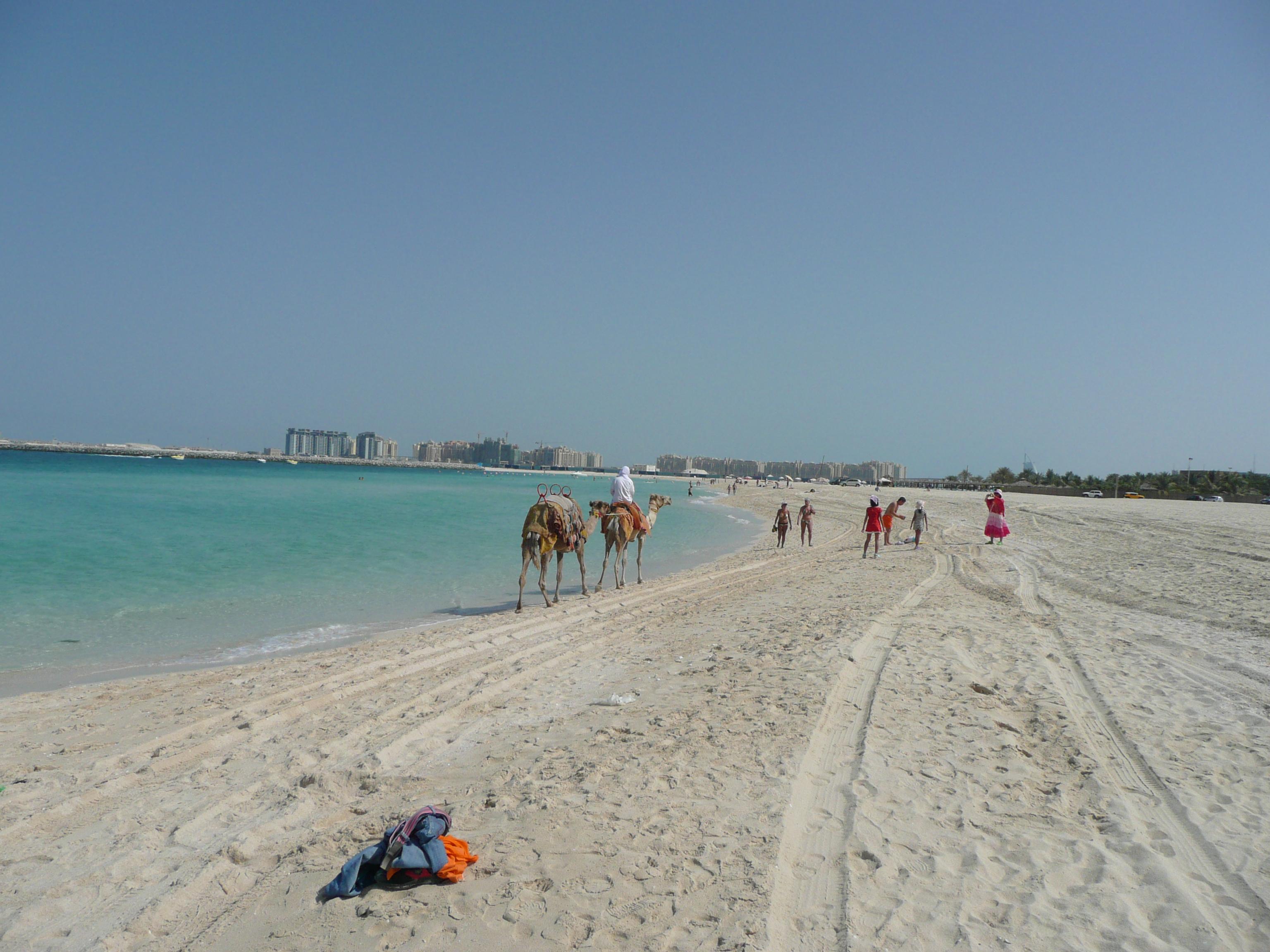 Jumeirah Palm Beach Hotel
