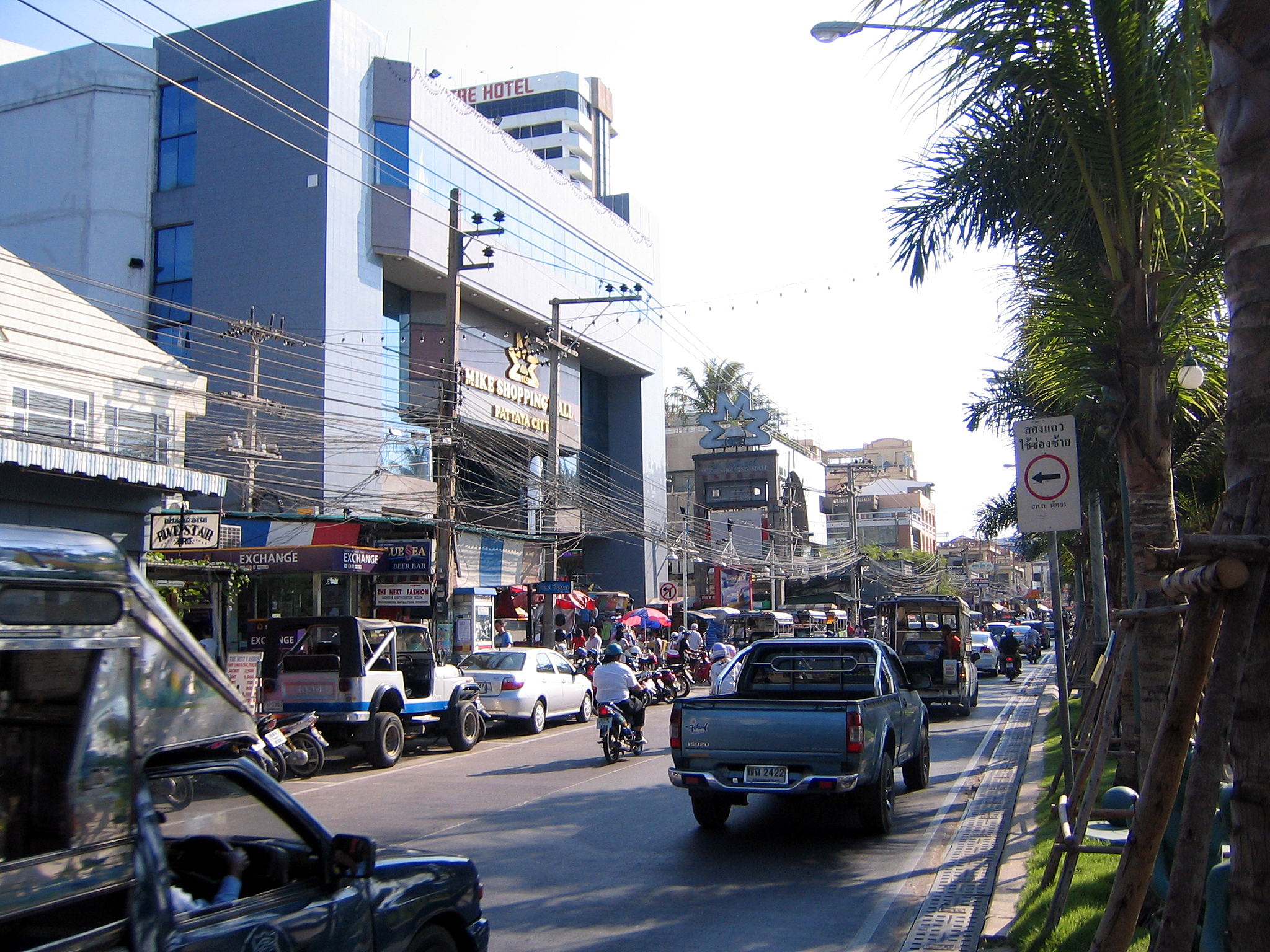 Front Beach Road Panama City Beach Hotels