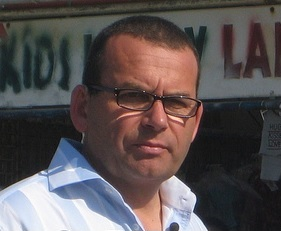 Paul Henry (broadcaster) New Zealand politician