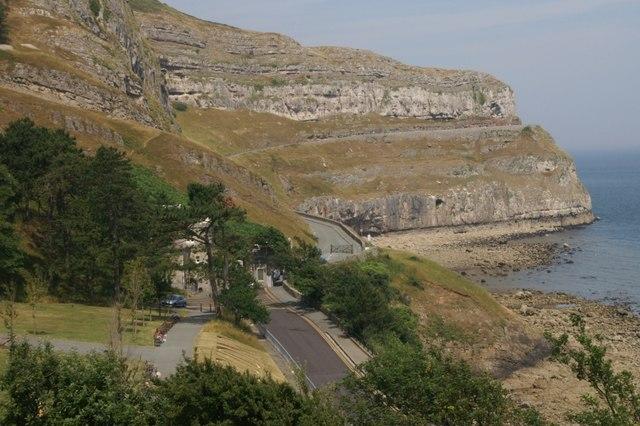 Pen-trwyn - geograph.org.uk - 521085