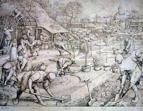 Fichier:Pieter Bruegel the Elder- The Seasons - Spring.JPG