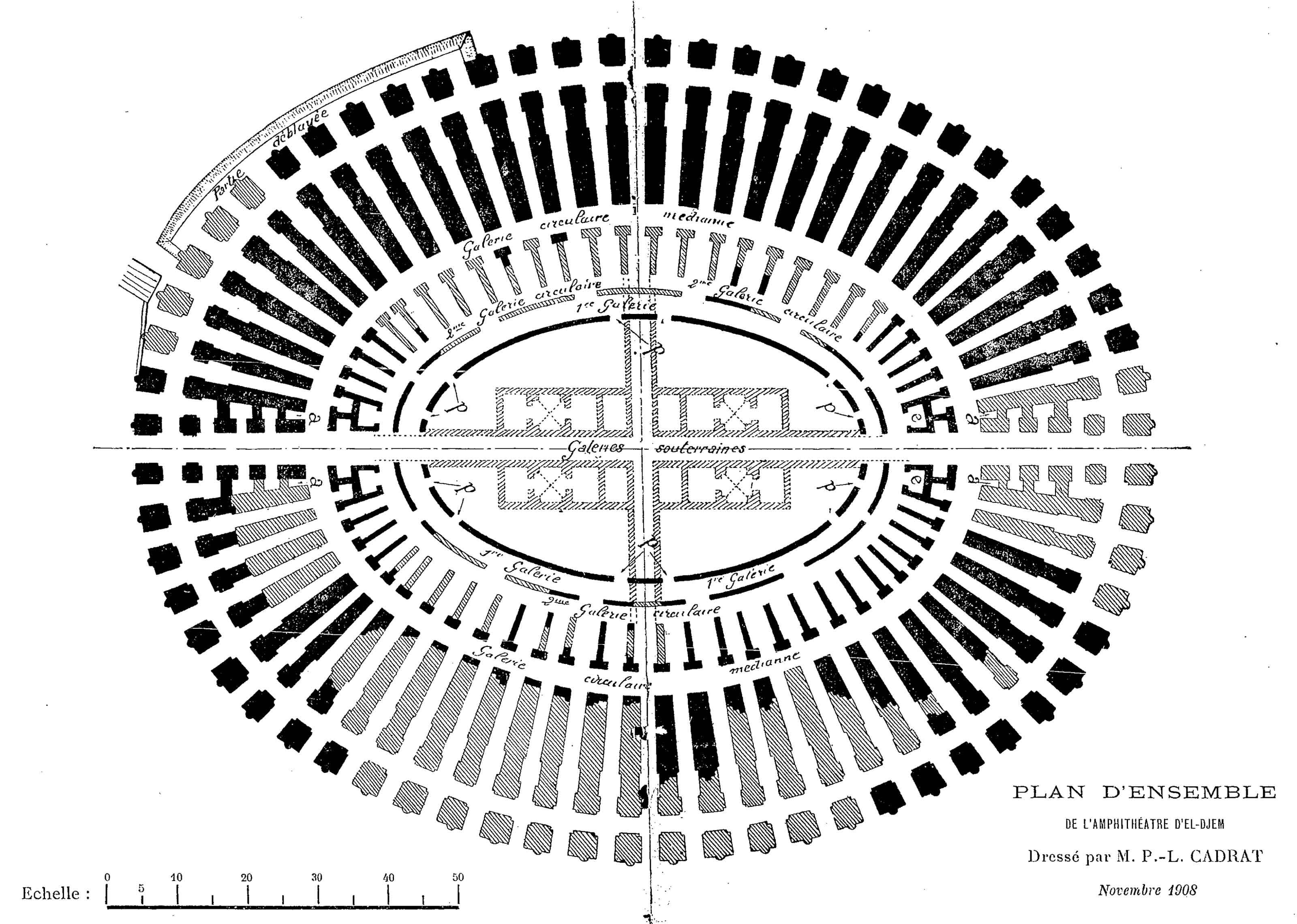 plan of amphitheatre amphitheater plan dimensions www imgarcade com online