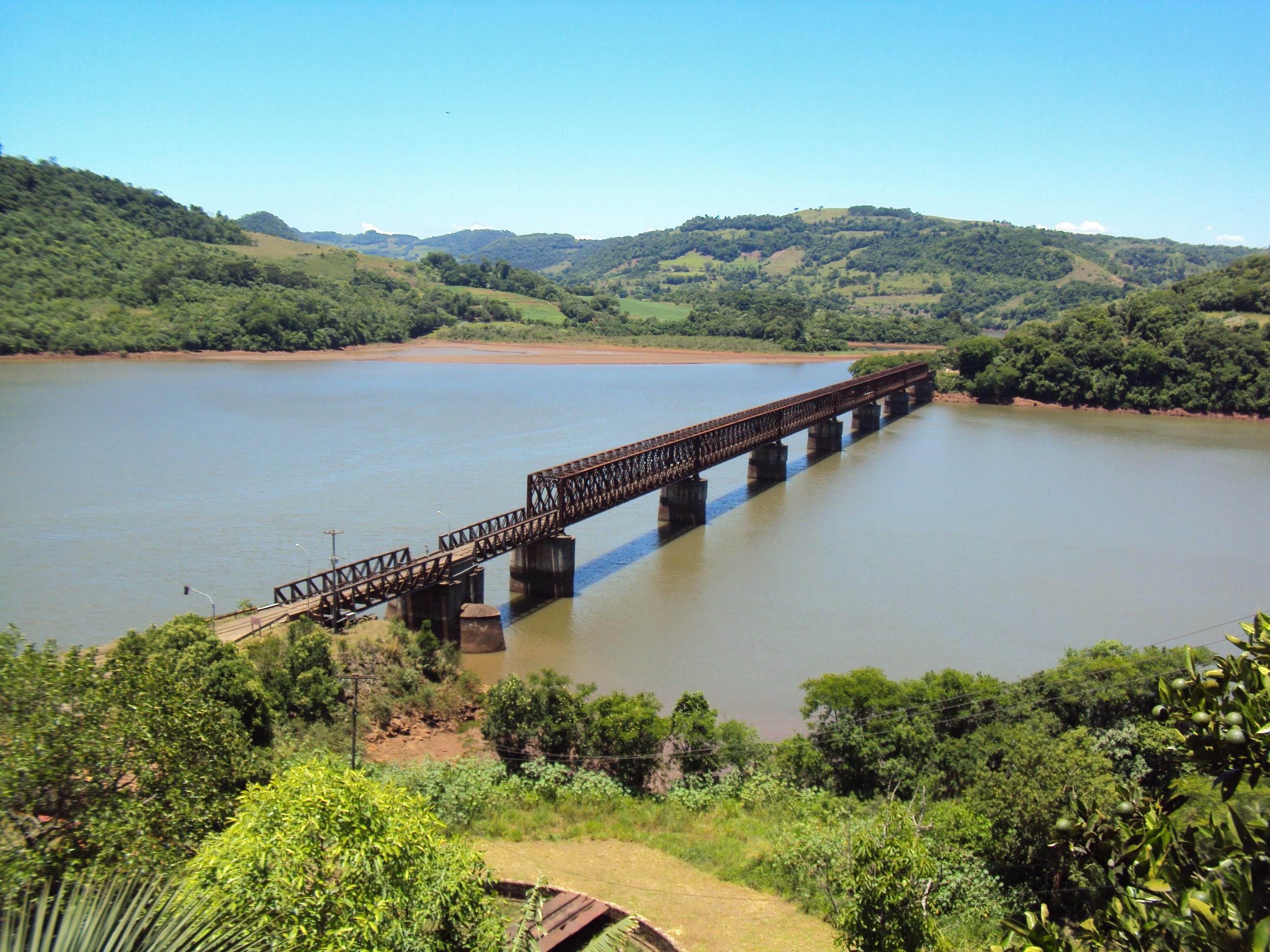 Marcelino Ramos Rio Grande do Sul fonte: upload.wikimedia.org