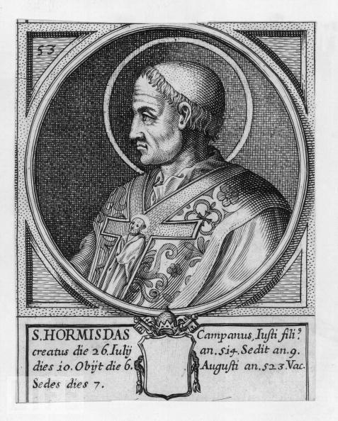 Seventh Pope