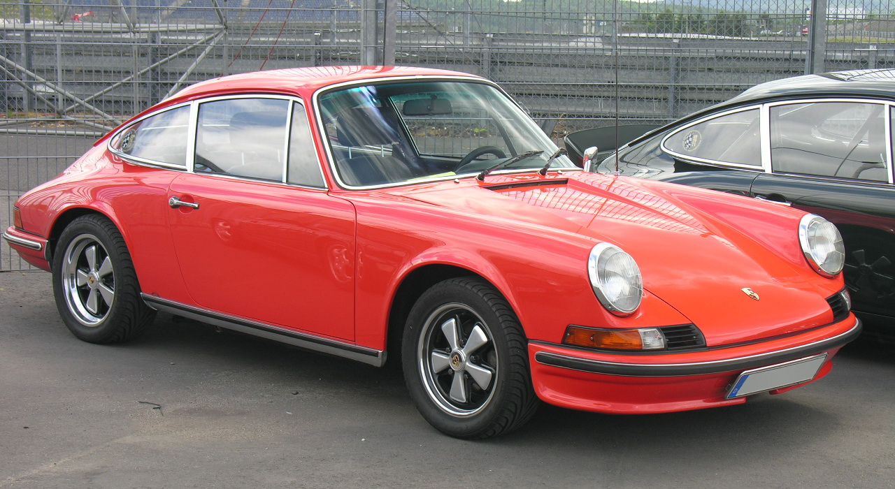 File Porsche 911s Jpg Wikimedia Commons