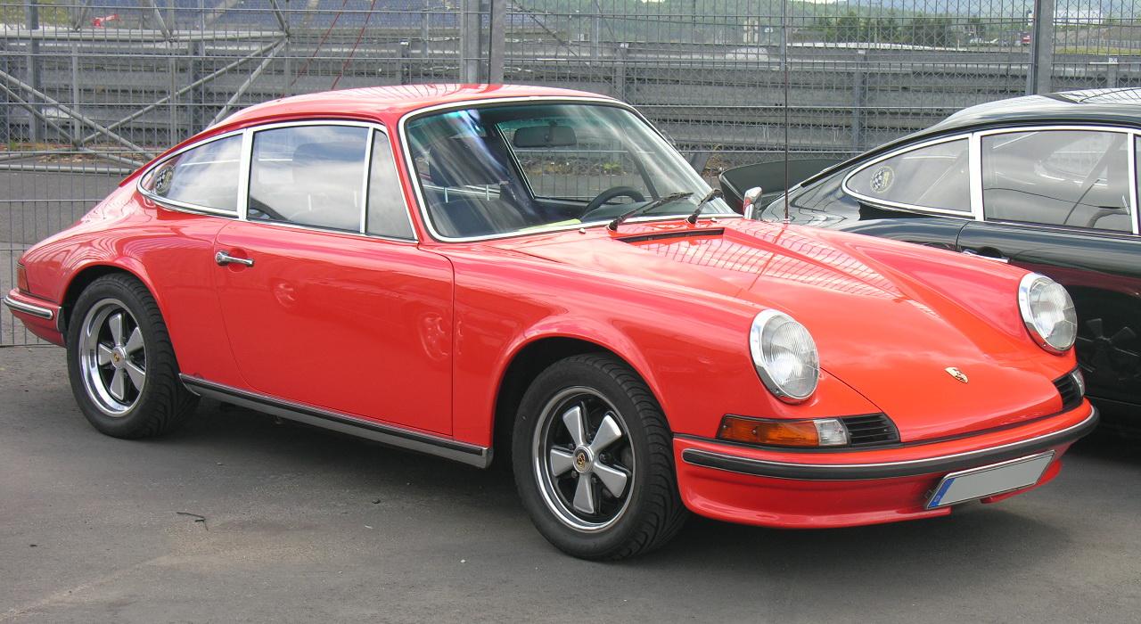 File Porsche 911s Jpg Wikimedia Commons