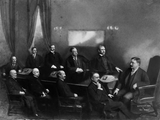 Roosevelt S Black Cabinet Members