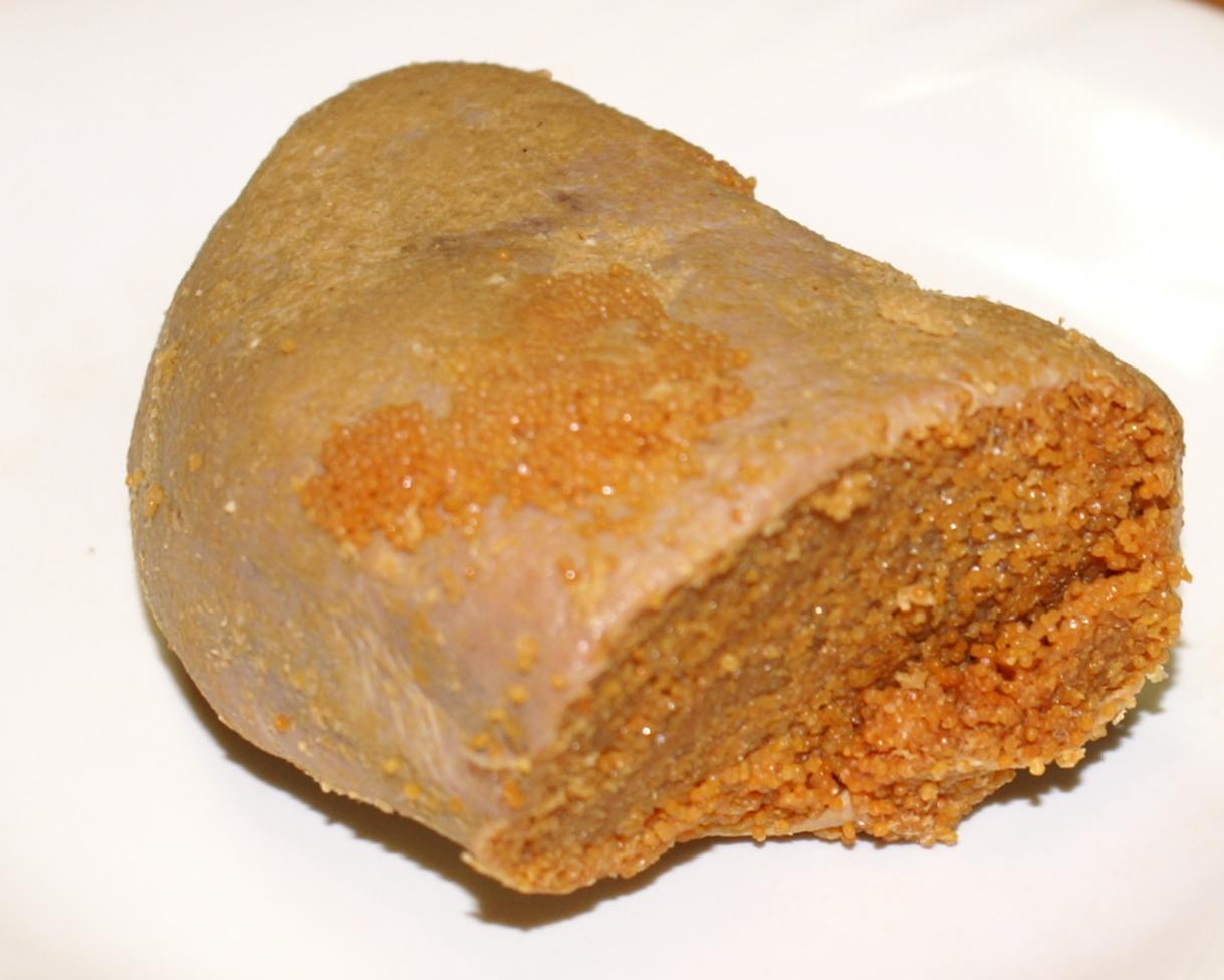猛毒をどうやって抜くの? 江戸時代から変わらない石川の珍味「フグの卵巣の糠漬け」