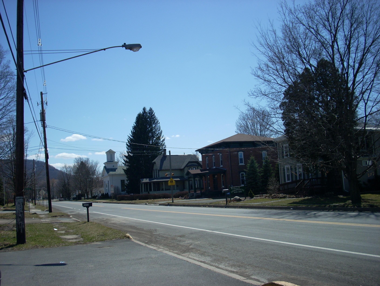Municipio de Putnam (condado de Tioga, Pensilvania)