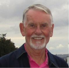 Ralph D. Stacey academician