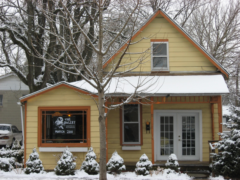 Best Restaurants In Bloomington In The Monroe